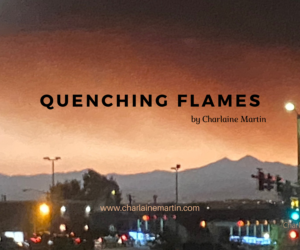 Quenching Flames