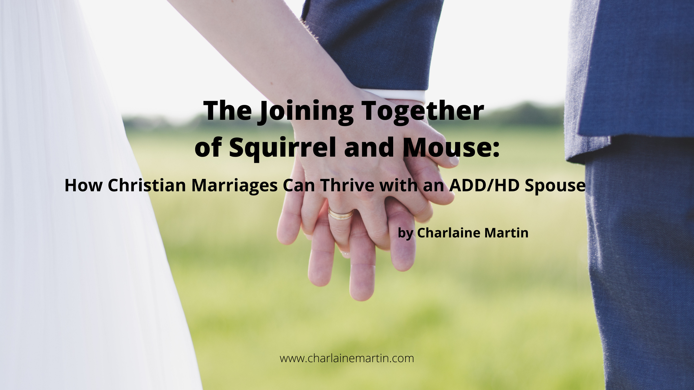 The Joining Together of Squirrel and Mouse:
