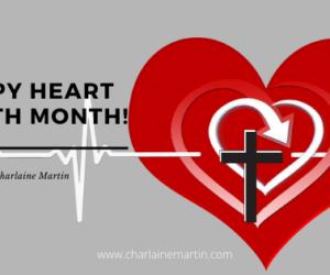 Happy Heart Month!
