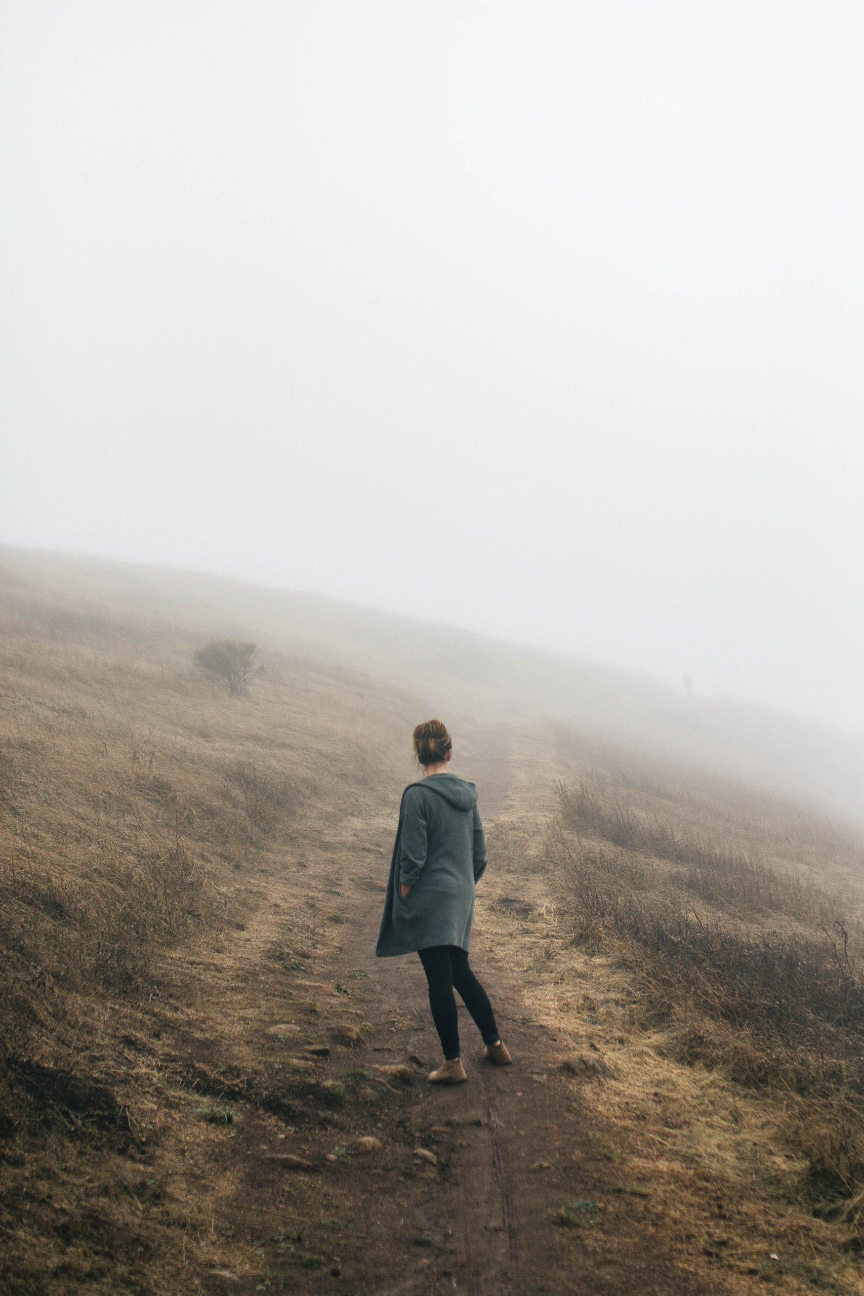 8 Ways to Manage Brain Fog